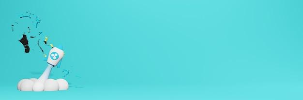 Wykres wzrostu kryptowaluty ripple xrp na bahamach dla zawartości strony internetowej