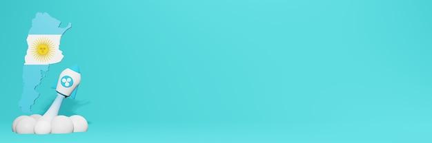 Wykres wzrostu kryptowaluty ripple xrp w argentynie dla zawartości strony internetowej