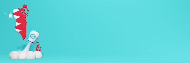 Wykres wzrostu kryptowaluty ripple xrp w bahrajnie dla zawartości strony internetowej