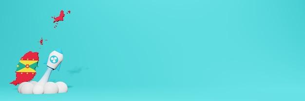 Wykres wzrostu kryptowaluty ripple xrp w grenadzie dla zawartości strony internetowej