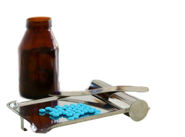 Wykształcenie medyczne dla koncepcji apteki