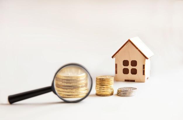 Wynajem hipoteczny i sprzedaż nieruchomości budowa nowych domów
