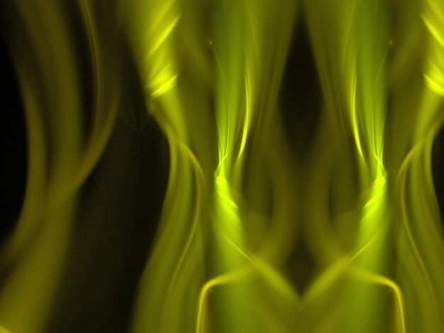 Wyobraźnia fraktalna tło