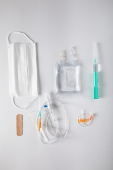 Wyposażenie medyczne