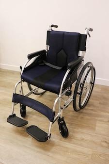 Wyposażenie wózka inwalidzkiego