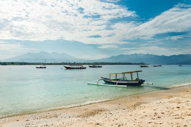 Wyspa indonezyjska