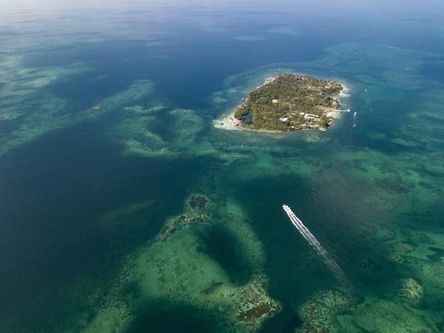 Wyspa mucura