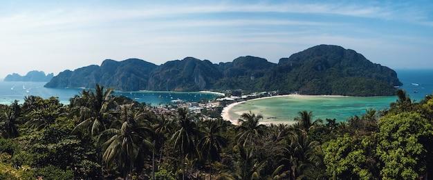 Wyspa phi-phi