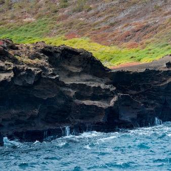 Wyspa santiago, wyspy galapagos, ekwador