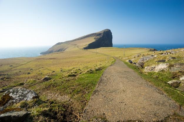 Wyspa skye, wyspa, szkocja
