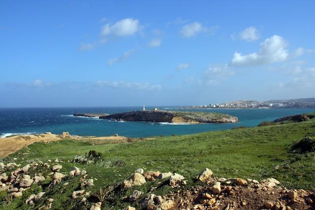Wyspy świętego pawła malta