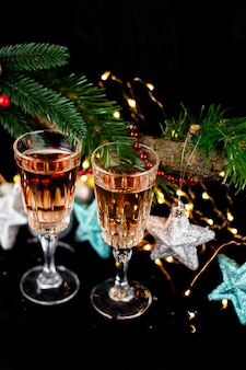 Wystrój noworoczny i świąteczny