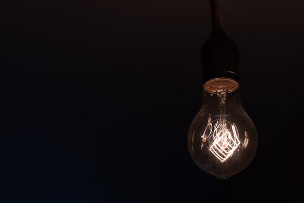 Wystrój oświetlenia