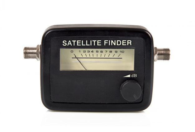 Wyszukiwarka satelitarna