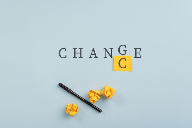 Wyzwanie i sposób myślenia