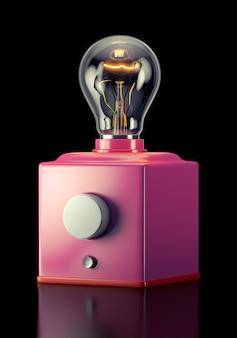 Wzmacniacz lampowy