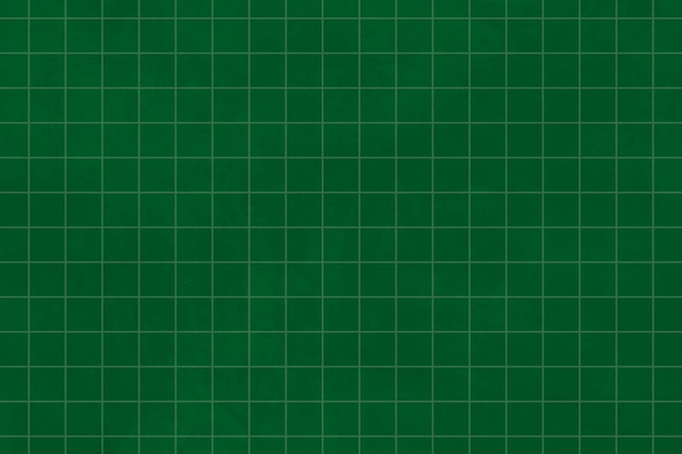 Wzór siatki na ciemnozielonym papierze teksturowanym tle