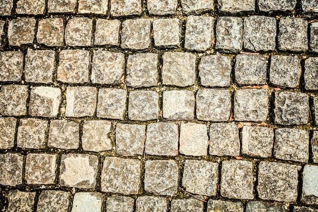 Wzór skały z piasku
