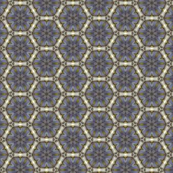 Wzór tkaniny lub wzór tapety wewnętrznej