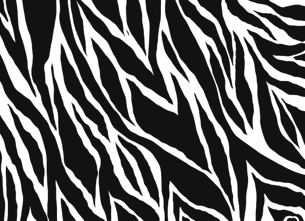 Wzór zebry zwierzęta natura tło