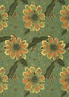 Wzory zachodnie - tekstylia