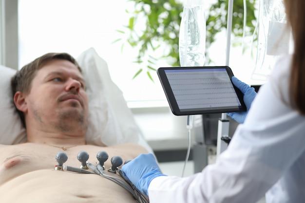 Zaawansowane leczenie medyczne w klinice