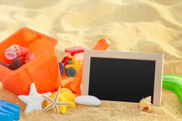 Zabawki i czas letni