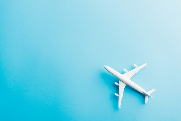 Zabawkowy model samolotu, samolot