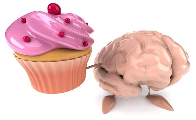 Zabawny mózg