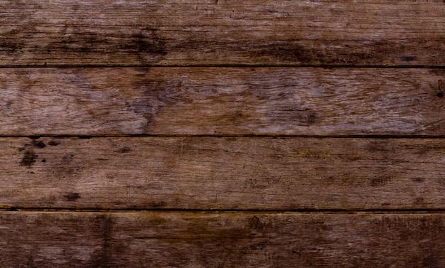 Zabytkowe drewniane deski tekstury