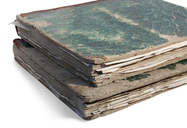 Zabytkowe książki