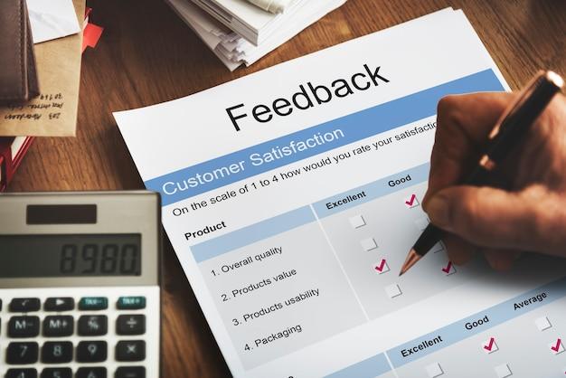 Zadowolenie klienta obsługa opieka rozwiązywanie problemów