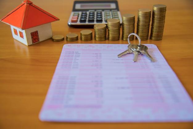 Zainwestuj w koncepcję nieruchomości.
