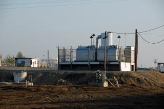 Zakładu przetwórczego wody