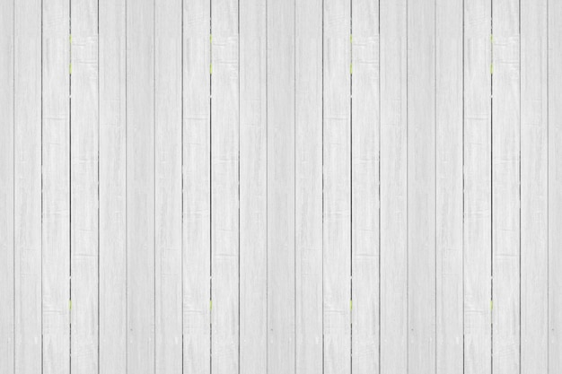 Zakończenie biały drewno wzór, tekstura dla tła i. rustykalny drewniany pionowy