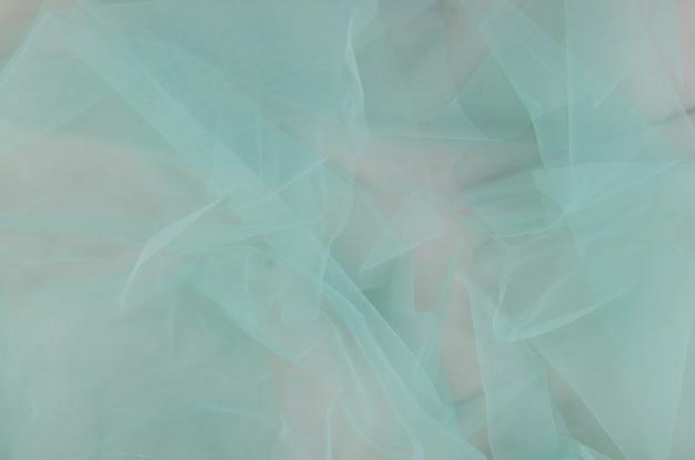 Zakończenie miękkiej tkaniny tekstury tło