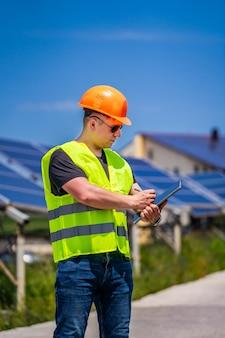 Zakres pracy techników inżynierów w nowej bazie energetycznej