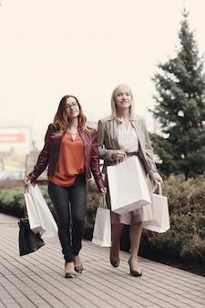 Zakupy kobiet