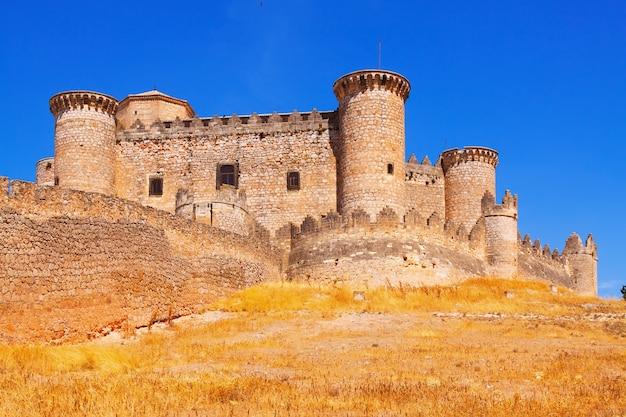Zamek belmonte
