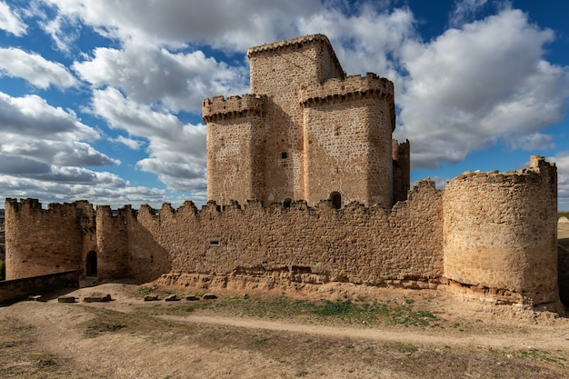 Zamek turegano