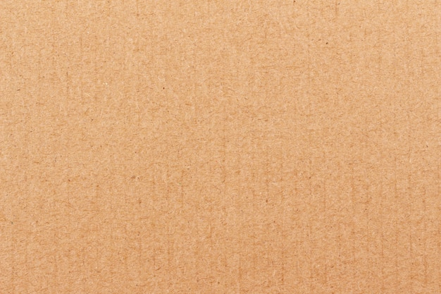 Zamknij się brązowy tekstury papieru rzemiosła na tle