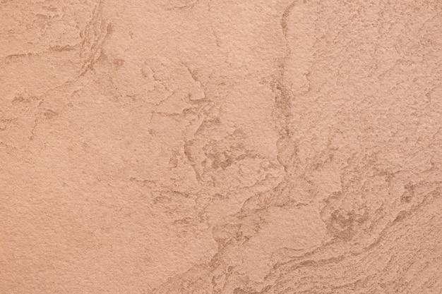 Zamknij się pomarańczowy szorstka ściana tekstur