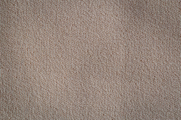 Zamknij się tekstura tkanina. tło tekstylne.