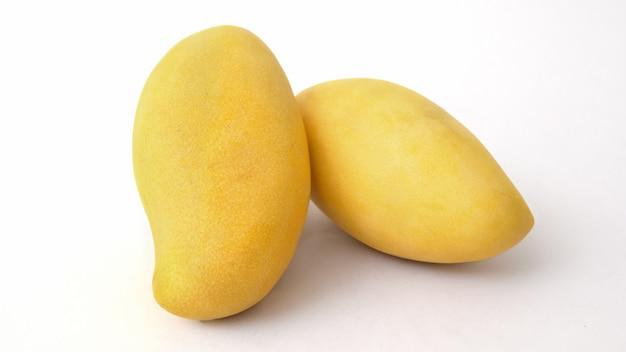 Zamknij się widok mango