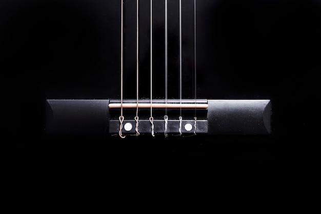 Zamknij się z gitarą