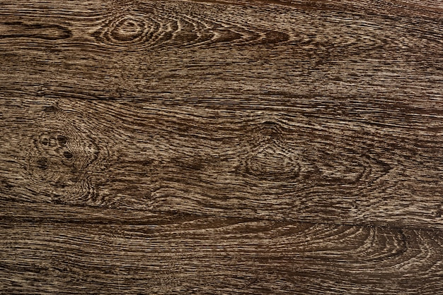 Zamyka up brown drewniana deska podłogowa textured tło
