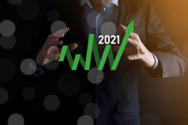 Zaplanuj dodatni wzrost biznesowy w koncepcji roku 2021