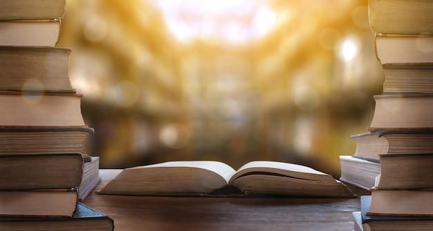 Zarezerwuj pokój w bibliotece