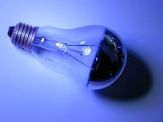 Żarówka, lampa