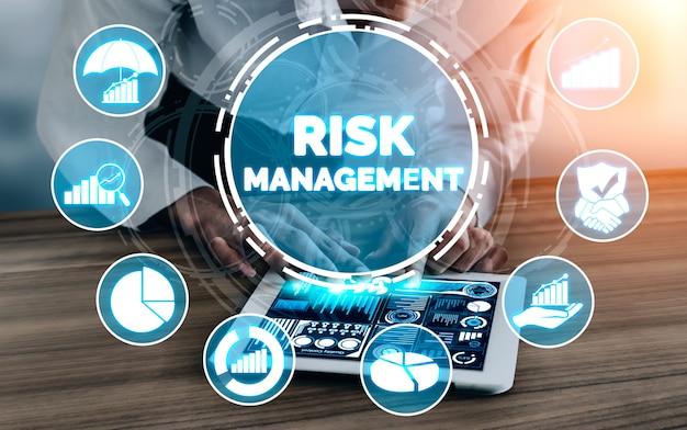 Zarządzanie ryzykiem i ocena dla biznesu